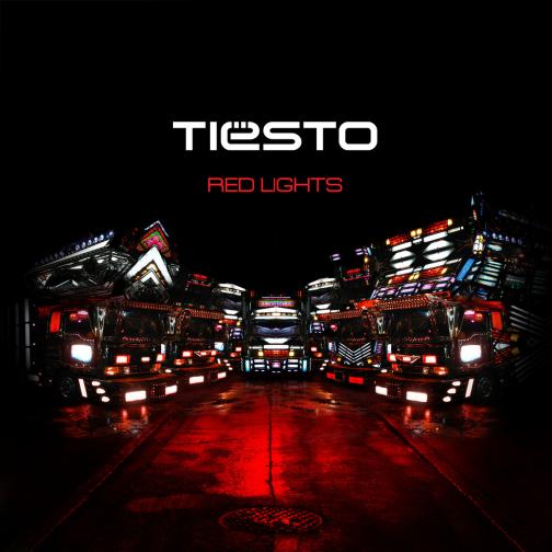Tiësto-Red-Lights