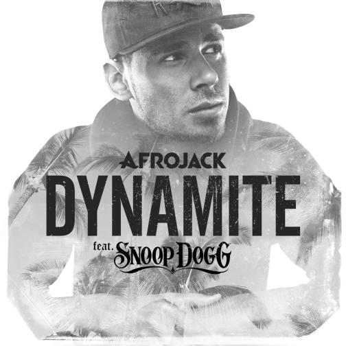 Afrojack-Dynamite