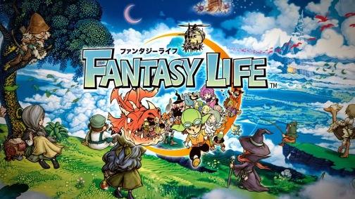 Fantasy-Life