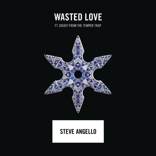 Steve-Angello-Wasted-Love