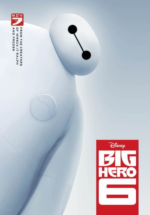 Disney_Big Hero 6
